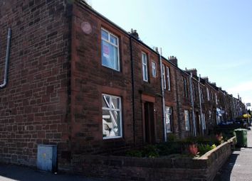 Thumbnail 2 bed flat to rent in Bonnyton Road, Kilmarnock, East Ayrshire