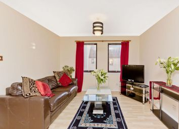 Thumbnail 2 bed flat for sale in 7/5 Sandport, The Shore