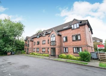 2 bed flat for sale in Heather Drive, Andover SP10