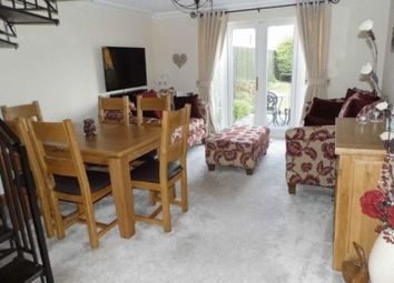 Thumbnail 2 bed terraced house to rent in Heather Court, Ty Canol, Cwmbran