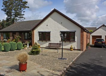 Thumbnail 2 bed semi-detached bungalow for sale in Meadow Brow, Off Banks Road, Southport