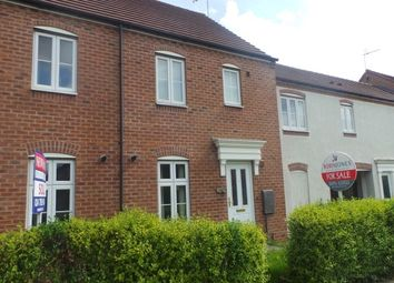 Thumbnail 3 bed terraced house to rent in Narberth Way, Walsgrave