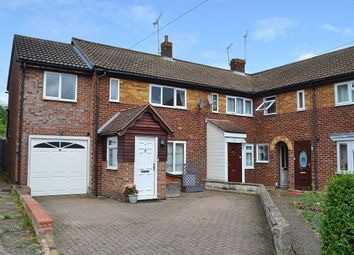 Thumbnail 3 bed semi-detached house for sale in Patricia Gardens, Bishop's Stortford
