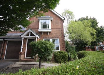 Thumbnail 3 bed semi-detached house to rent in Pilgrim's Mead, Bishopdown, Salisbury
