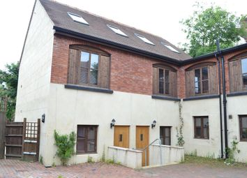 Thumbnail 2 bed maisonette to rent in Tower Road West, St Leonards-On-Sea, East Sussex