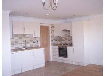 Thumbnail 2 bed flat to rent in Green Lane, Wickersley, Rotherham