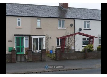 Thumbnail 3 bedroom terraced house to rent in Shrewsbury Road, Craven Arms