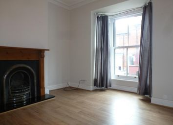 Thumbnail 2 bed terraced house to rent in Cheviot Street, Lincoln