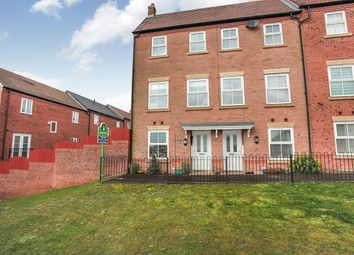 Thumbnail 3 bed property for sale in Larch Close, Nuneaton