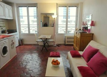 Thumbnail 1 bed apartment for sale in Paris-iv, Paris, France