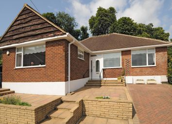 Thumbnail 3 bed detached bungalow for sale in Stanmore, Middlesex