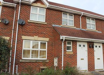 Thumbnail 3 bed terraced house for sale in Battery Road, Thamesmead West