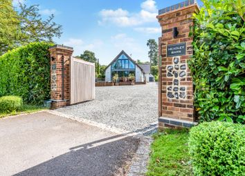 Thumbnail 3 bed detached house for sale in Headley Heath Approach, Tadworth