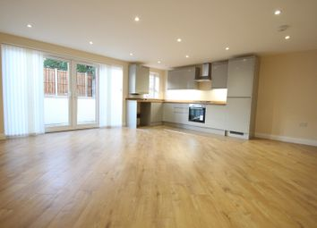 Thumbnail 2 bed maisonette to rent in Ajax Mews Warwick Place, Maidstone