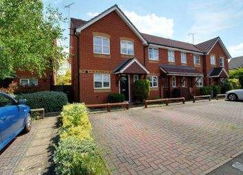 Thumbnail 3 bedroom semi-detached house to rent in Elliots Way, Caversham, Reading