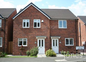 Thumbnail 3 bed semi-detached house to rent in Pottery Wharf, Stockton On Tees