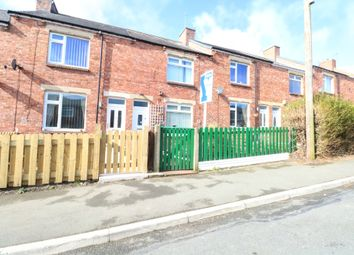 Thumbnail 3 bed terraced house for sale in Ernest Street, Pelton, Chester Le Street