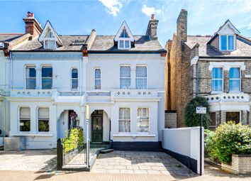 5 bed semi-detached house for sale in Brodrick Road, Wandsworth, London SW17
