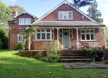 Thumbnail 4 bed property for sale in Widmore Lane, Sonning Common, Sonning Common Reading