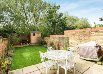 Thumbnail 2 bed flat for sale in Bathurst Gardens, Kensal Rise, London