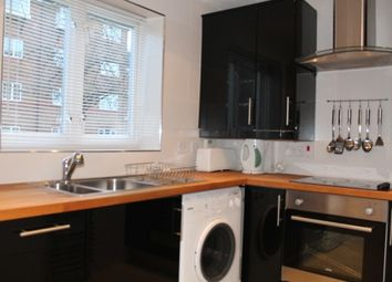 Thumbnail 1 bed flat to rent in Jemmett Close, Norbiton, Kingston Upon Thames