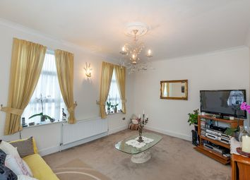 Thumbnail 2 bed flat for sale in 4 Hermitage Road, London