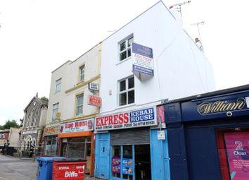 Thumbnail 2 bed terraced house for sale in Stapleton Road, Eastville, Bristol