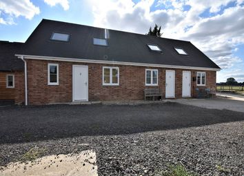 Thumbnail 1 bed property to rent in Aldens Lane, Upton, Didcot