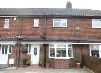 Thumbnail 3 bedroom terraced house for sale in Oldstead Avenue, Hull
