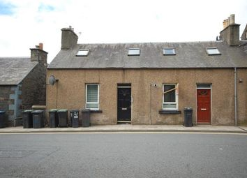 Thumbnail 2 bed maisonette to rent in 21 High Buckholmside, Galashiels