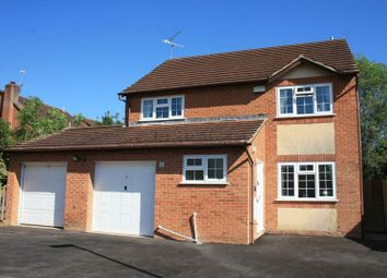 Thumbnail 4 bed detached house for sale in Hinton View, Sturminster Newton