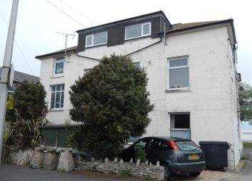Thumbnail 1 bed flat for sale in Weston Road, Portland