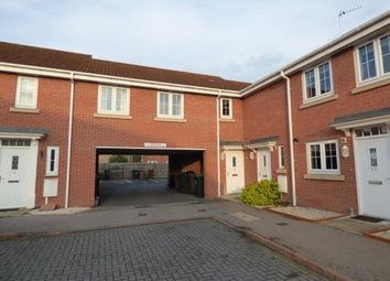 Thumbnail 1 bed flat for sale in Magnus Court, North Hykeham, Lincoln, Lincolnshire