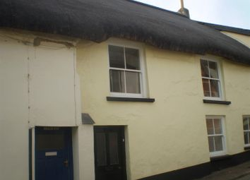 Thumbnail 3 bed cottage for sale in South Molton Street, Chulmleigh, Devon