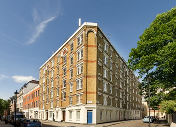 Thumbnail 2 bedroom flat for sale in Chapter Street, London