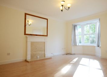 Thumbnail 3 bed detached house to rent in The Breech, College Town, Sandhurst
