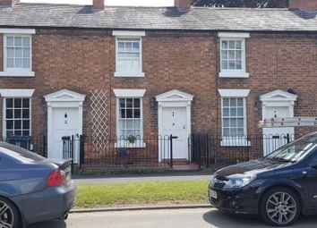 Thumbnail Cottage to rent in Preston Street, Shrewsbury
