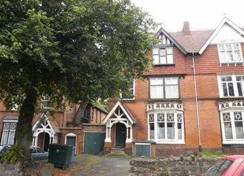 Thumbnail 1 bed flat to rent in Strensham Hill, Moseley, Birmingham