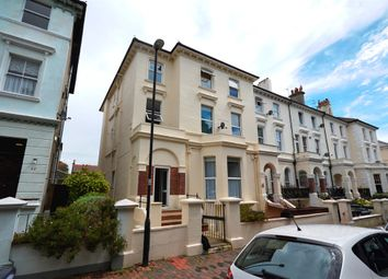 Thumbnail 1 bedroom flat for sale in Upperton Gardens, Eastbourne