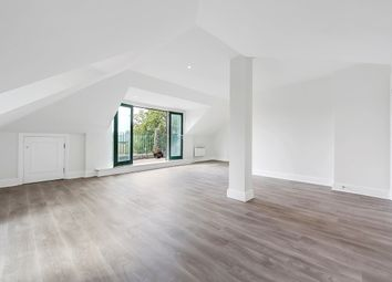 Thumbnail 2 bed penthouse for sale in Silver Crescent, Chiswick