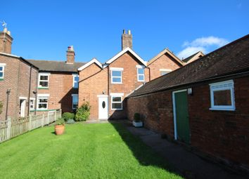Thumbnail 3 bed cottage to rent in Woodside Cottage, Linton, Swadlincote