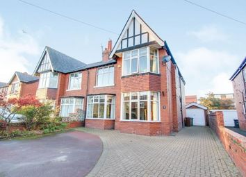 4 bed semi-detached house for sale in Grange Road, Lytham St Annes, Lancashire, . FY8