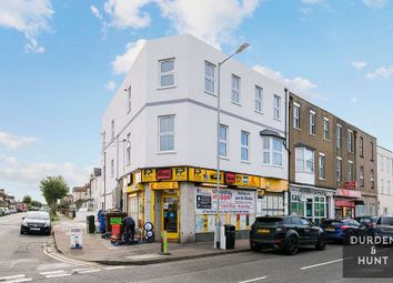 The Willows, Sea Street, Herne Bay CT6. 1 bed flat to rent