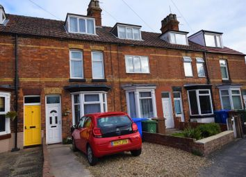 Thumbnail 3 bed terraced house for sale in St. Johns Walk, Bridlington
