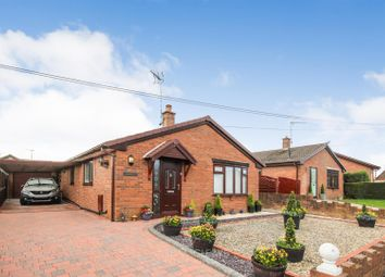 Thumbnail 3 bed detached bungalow for sale in Sunningdale, Buckley