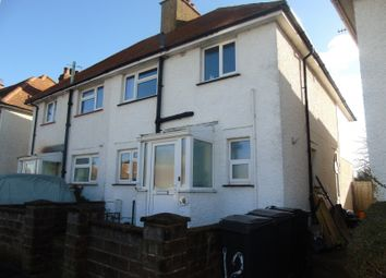 3 bed semi-detached house for sale in Great Cliffe Road, Eastbourne BN23