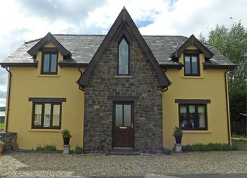 Thumbnail 4 bed detached house for sale in Talsarn, Talsarn, Lampeter, Ceredigion