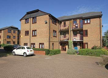 Thumbnail 2 bed flat to rent in Cedar Close, Buckhurst Hill, Essex