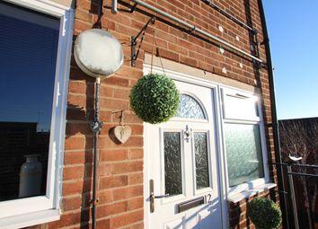 Thumbnail 2 bedroom maisonette for sale in Hall Street, Warrington