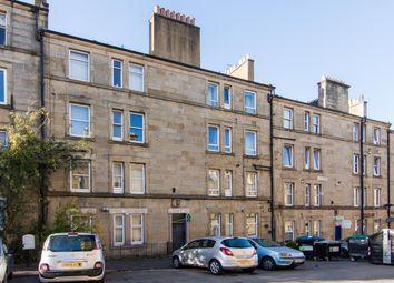 Thumbnail 1 bed flat for sale in Wardlaw Place, Gorgie, Edinburgh